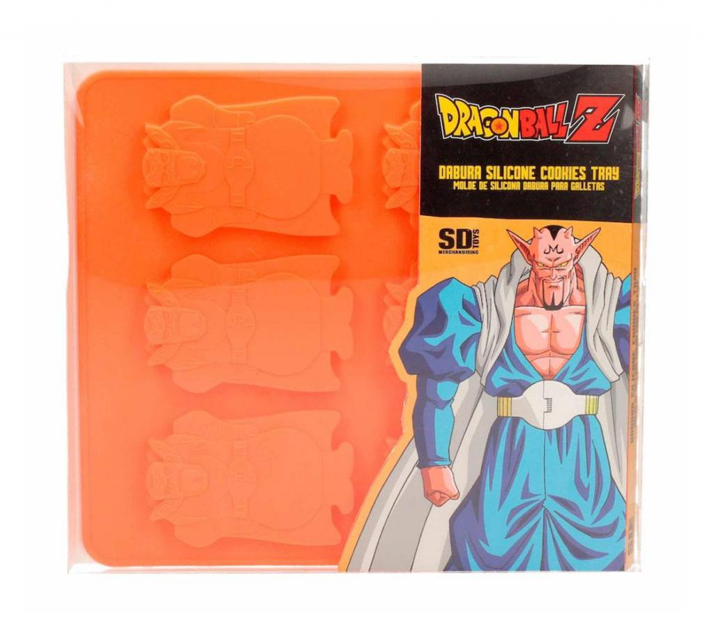 DRAGON BALL - Silicone Baking Tray - Dabura