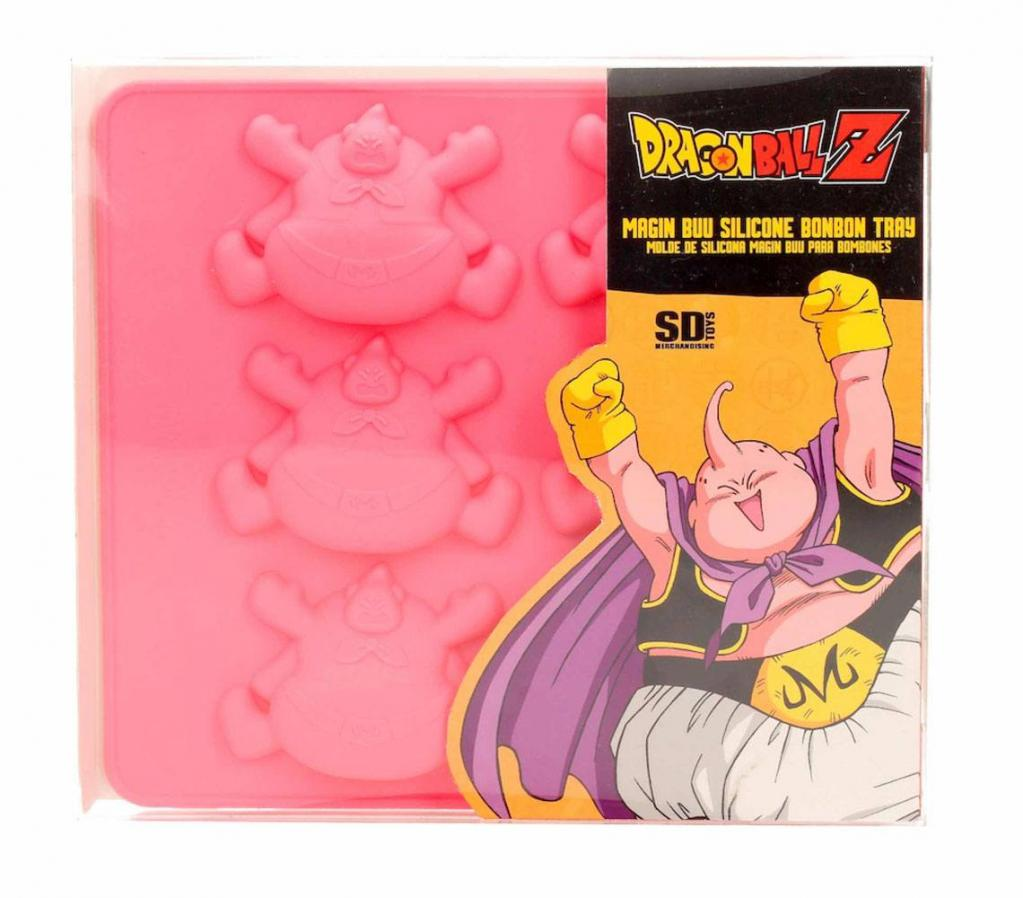 DRAGON BALL - Silicone Baking Tray - Majin Buu