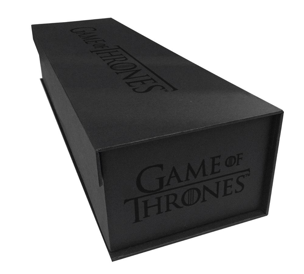 GAME OF THRONES - Pack 4 Espresso Mugs Logos Collector Edition_4