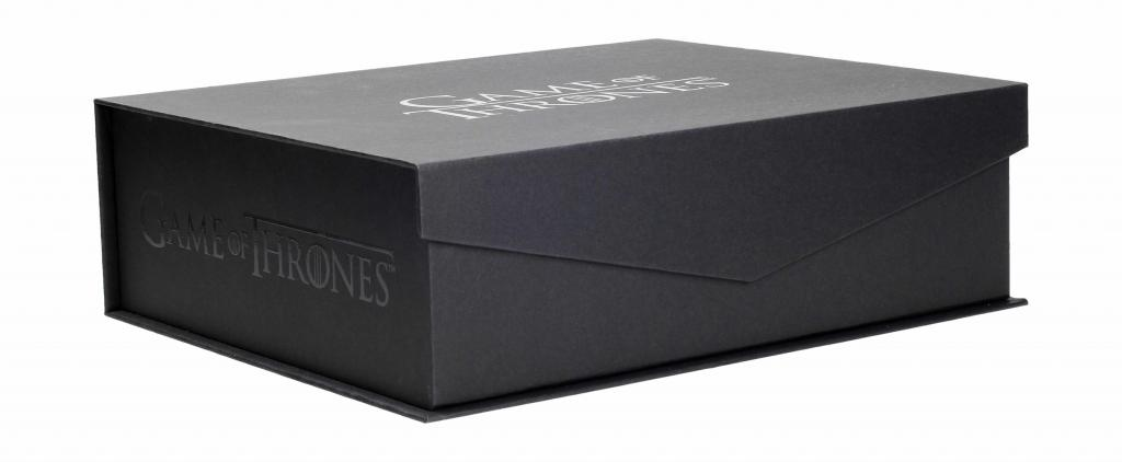 GAME OF THRONES - Pack 4 Mugs Céramique Logos Collector Edition_3