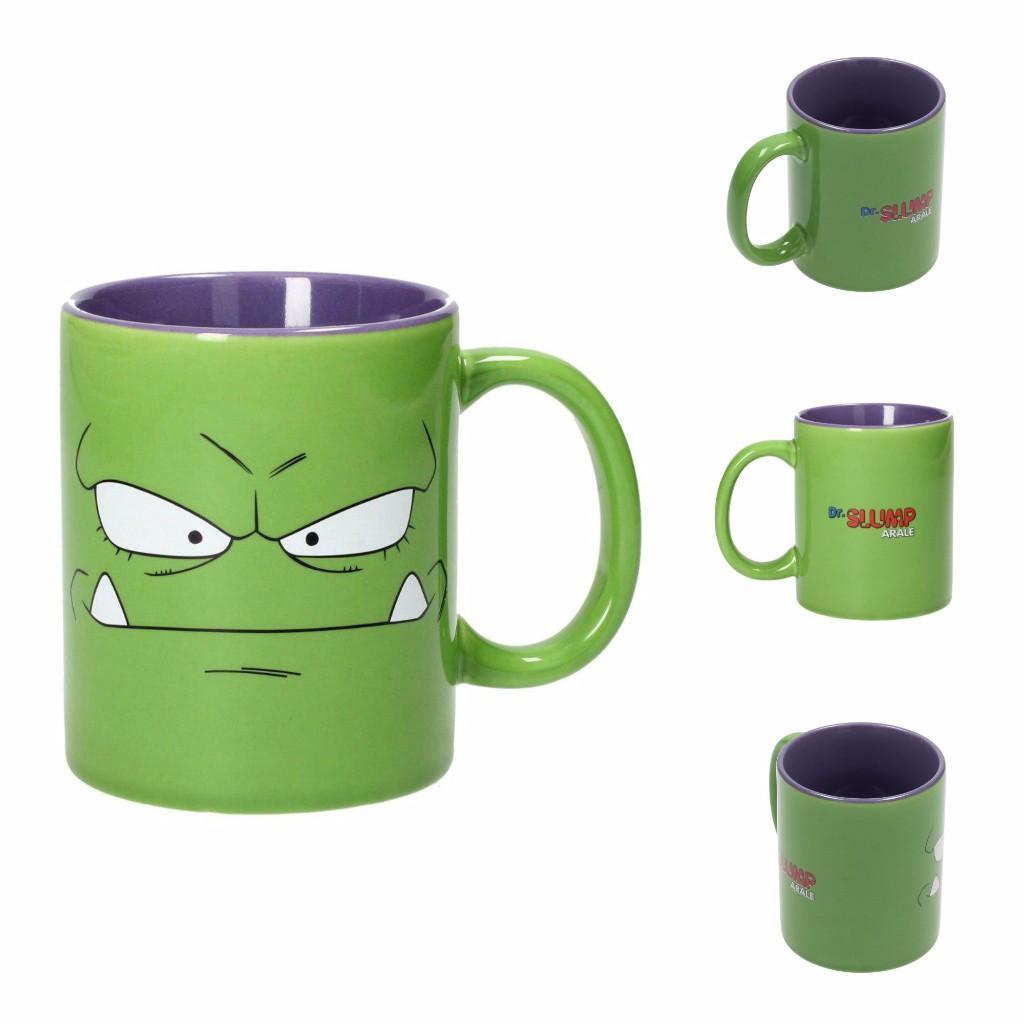 DR SLUMP - Mug - King Nikochan