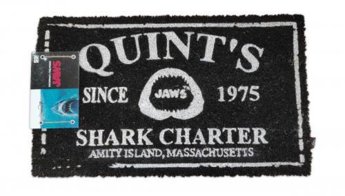 JAWS - Paillasson - Quint's