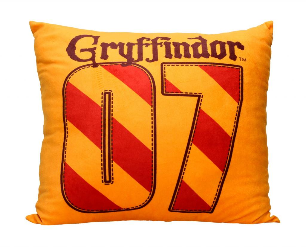 HARRY POTTER - Coussin - Gryffindor Square