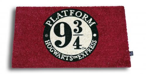 HARRY POTTER - Paillasson 43x72 - 9 3/4