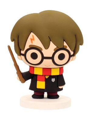 HARRY POTTER - Rubber Mini Figure 6cm - Harry Potter_1