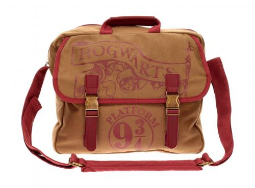 HARRY POTTER - Messenger Bag - Platform 9 3/4
