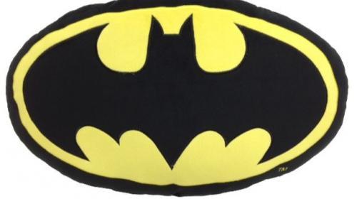 DC COMICS - Coussin - Batman - Symbol