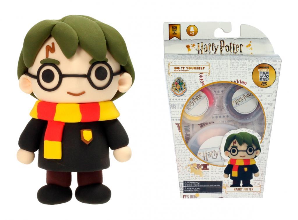 HARRY POTTER - Pate a Modeler - Do It Yourself - Harry Potter