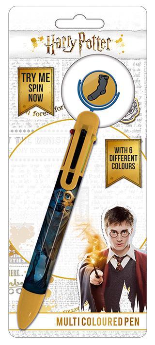 HARRY POTTER - Dobby Multi-Coloured Pen