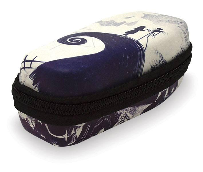 NIGHTMARE BEFORE CHRISTMAS - Mini Sationery Case - Spiral Hill