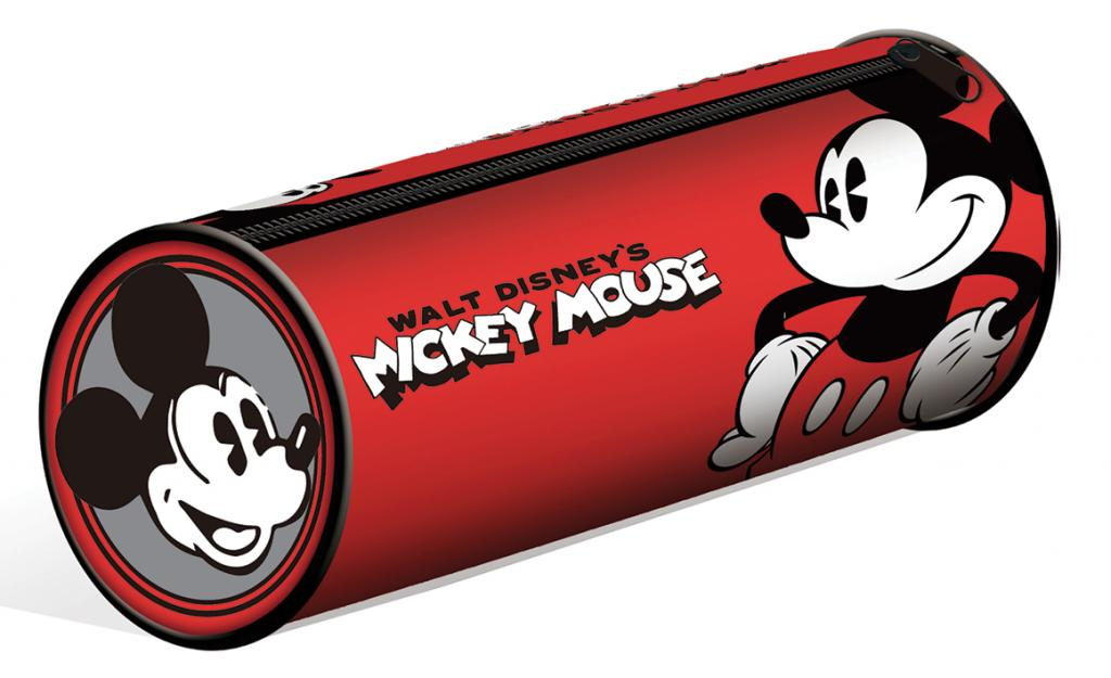 DISNEY - Unfilled Pencil Case - Mickey Mouse Pose