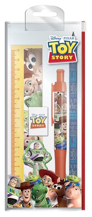 DISNEY - Set papeterie - Toy Story