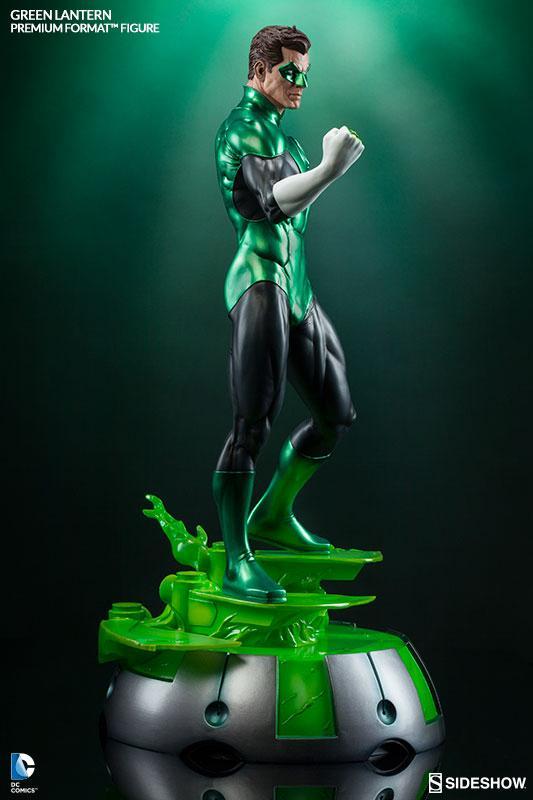 GREEN LANTERN - Premium Format Figure - Green Lantern - 62cm
