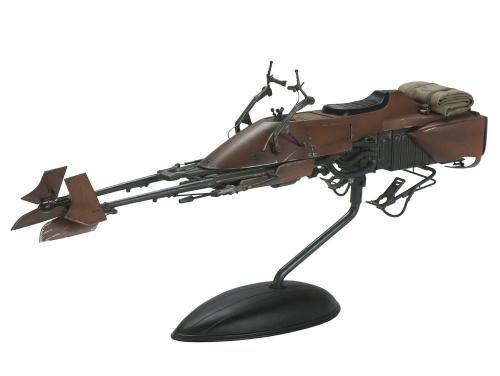 STAR WARS - Véhicule 1/6 Speeder Bike - 51cm