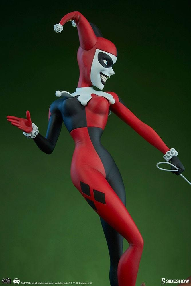 DC COMICS - Animated Series Collection - Harley Quinn - 41cm_3