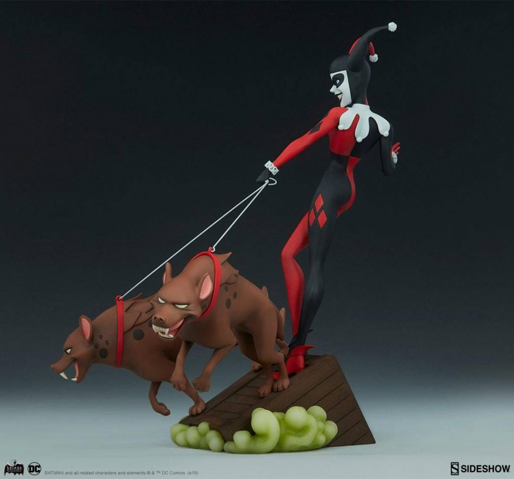 DC COMICS - Animated Series Collection - Harley Quinn - 41cm_5