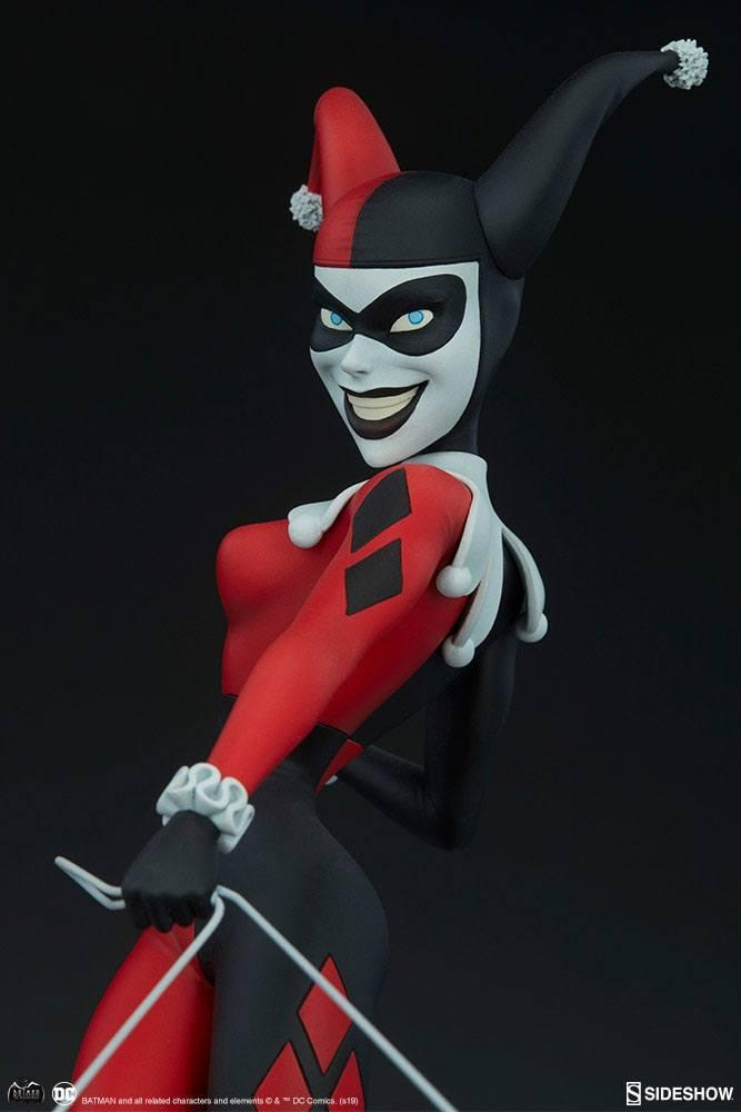 DC COMICS - Animated Series Collection - Harley Quinn - 41cm_6