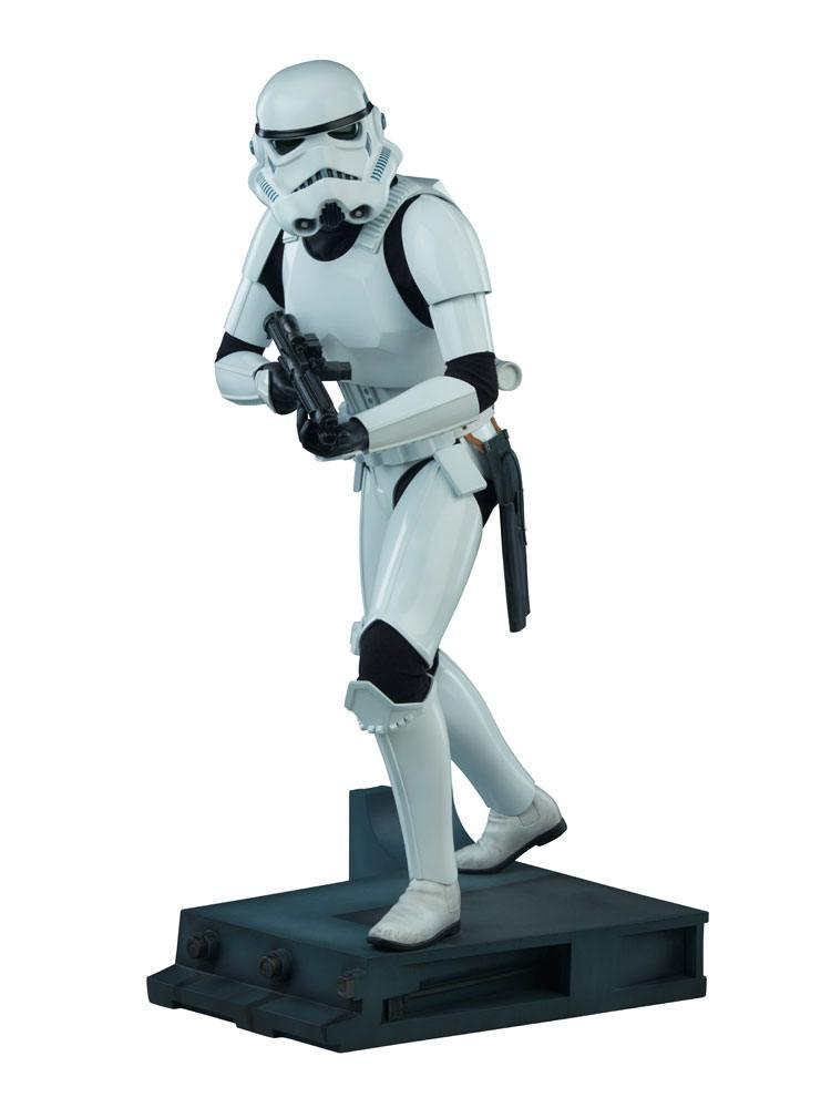 STAR WARS - Episode IV - Statuette Premium Format - Stormtrooper 47cm