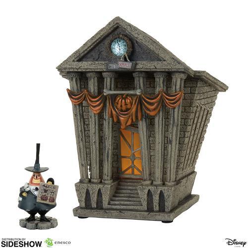 NBX - Halloween Town - 22cm