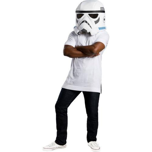 STAR WARS - Masque Oversize - Stormtrooper