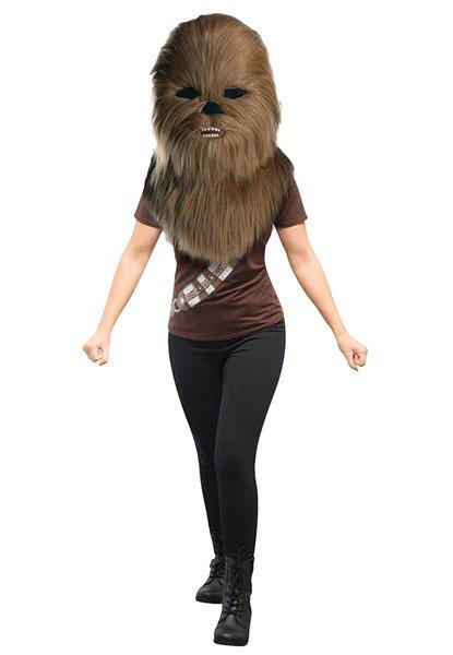 STAR WARS - Masque Oversize - Chewbacca