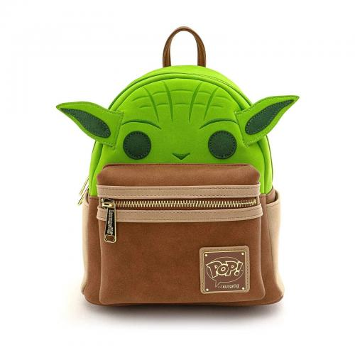 STAR WARS - The Child - Sac à dos  'LoungeFly'