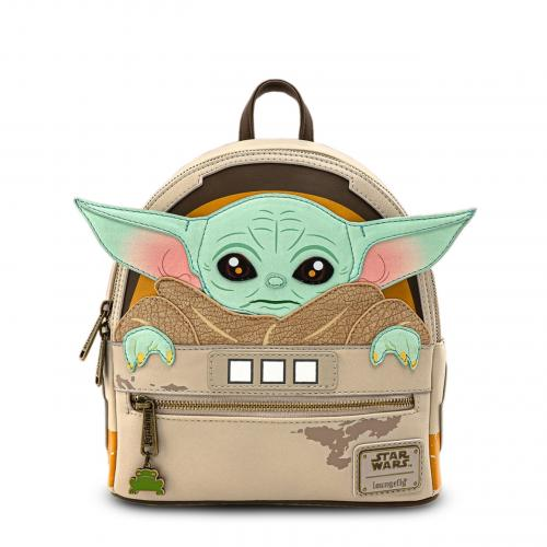 STAR WARS - The Child Pod - Sac à dos  'LoungeFly'