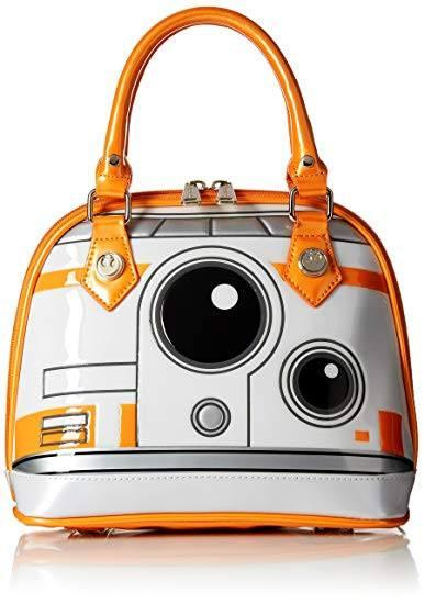 STAR WARS - BB-8 Patent Mini Drone Bag 'LoungeFly'