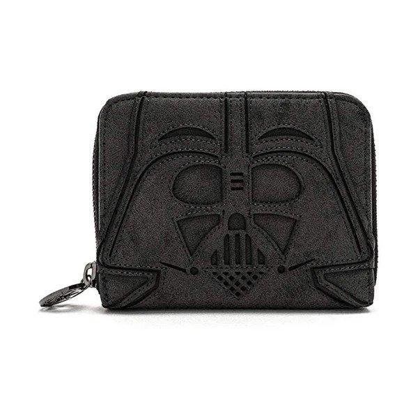 STAR WARS - Darth Vader - Portefeuille LoungeFly_1