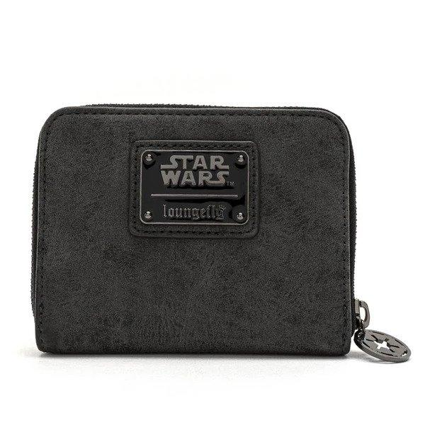 STAR WARS - Darth Vader - Portefeuille LoungeFly_2