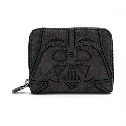 STAR WARS - Darth Vader - Portefeuille 'LoungeFly'