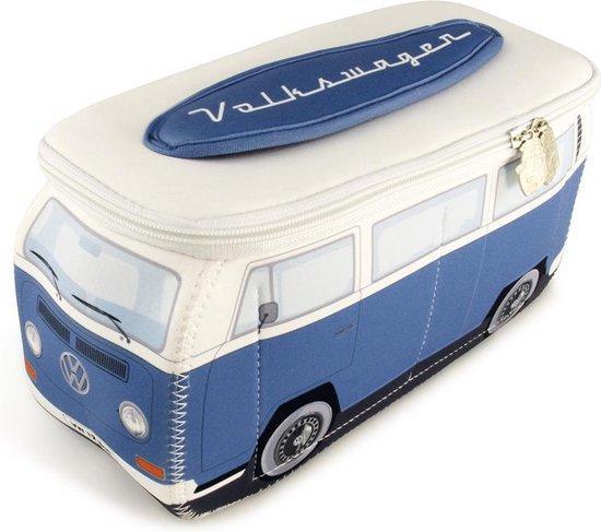 VW T2 - Trousse en néoprène blue '30x14x12cm'_1