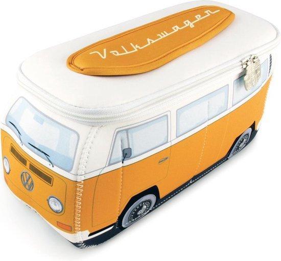VW T2 - Trousse en néoprène yellow '23x11x8cm'_1