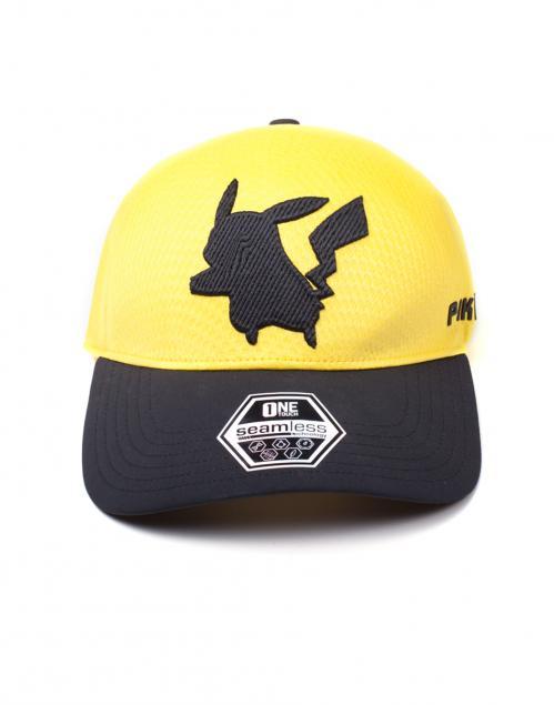 POKEMON - Pikachu Seamless - Casquette