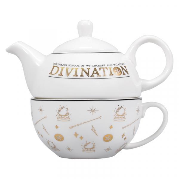HARRY POTTER - Tea for One - Divination