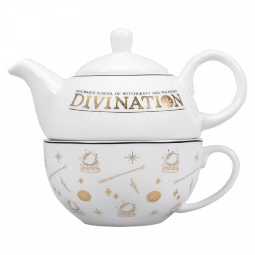 HARRY POTTER - Tea for One - Divination
