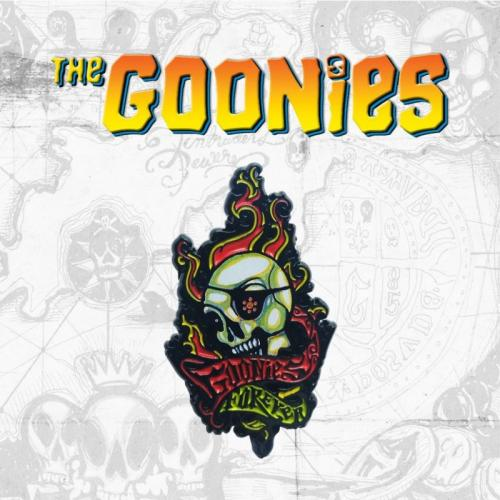 THE GOONIES - Pin's édition limitée