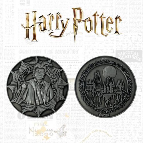 HARRY POTTER - Ron - Pièce de collection édition limitée