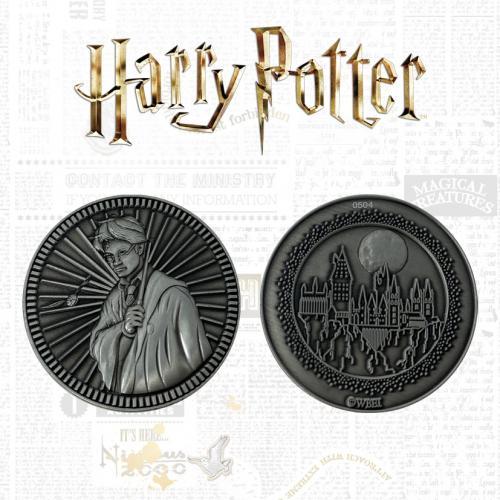 HARRY POTTER - Harry - Pièce de collection édition limitée