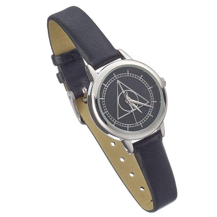 HARRY POTTER - Deathly Hallows - Montre_1