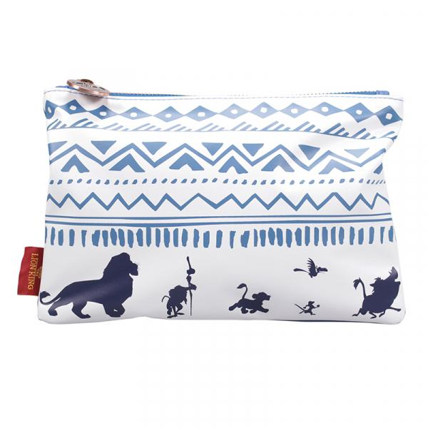 DISNEY - Pouch - Le Roi Lion 'Remember'