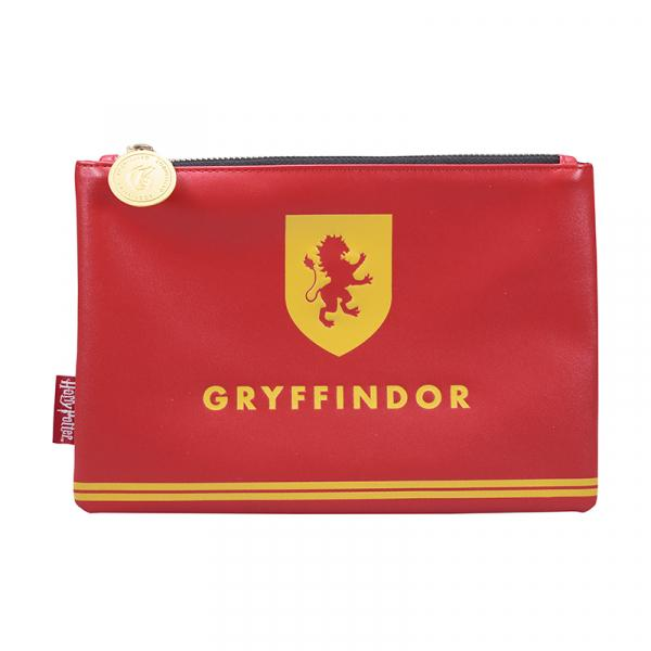 HARRY POTTER - Pouch - Gryffindor