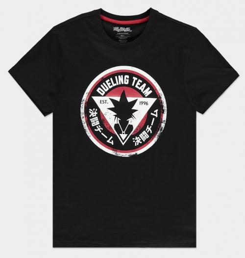 YU-GI-OH! - Dueling Team - T-Shirt Homme (S)