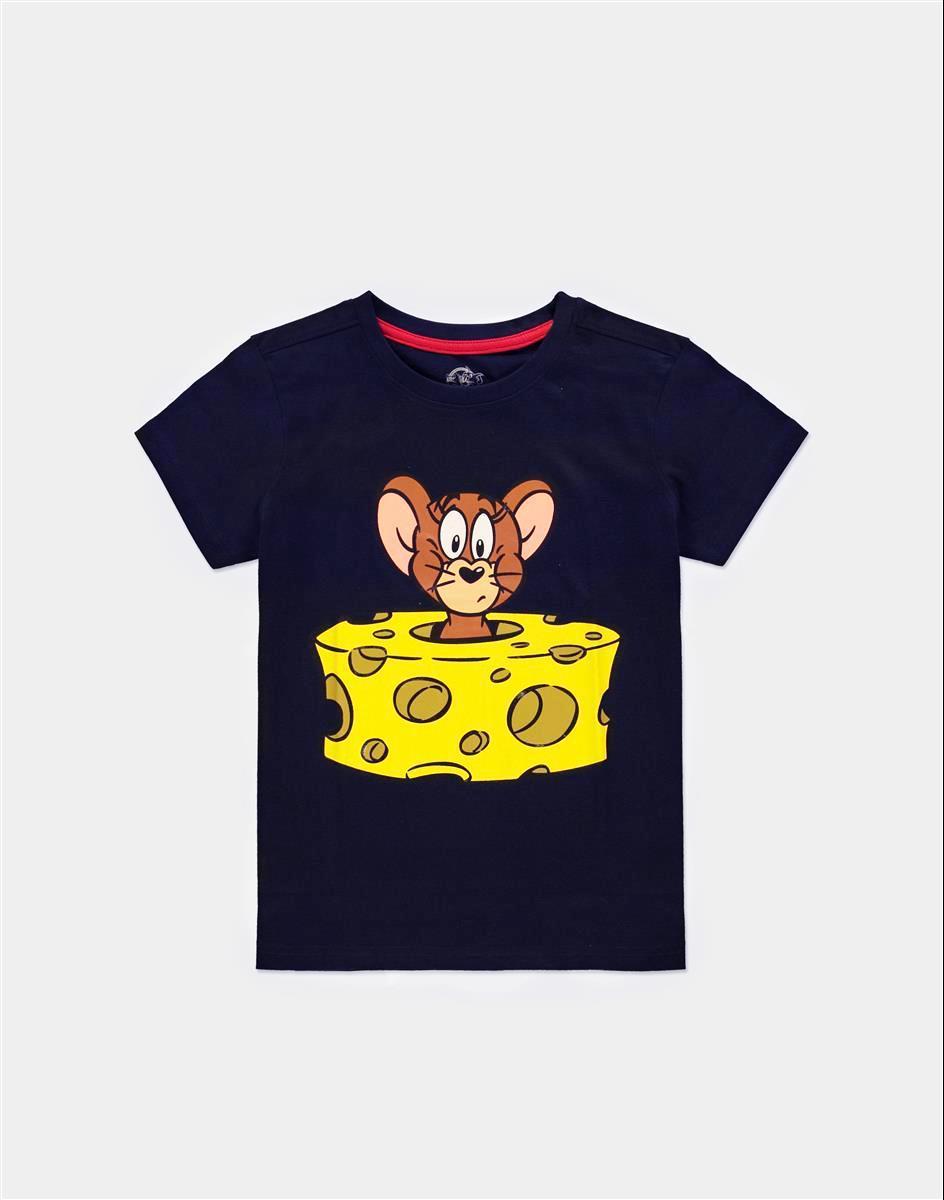 TOM & JERRY - T-Shirt Kids (98/104)_1