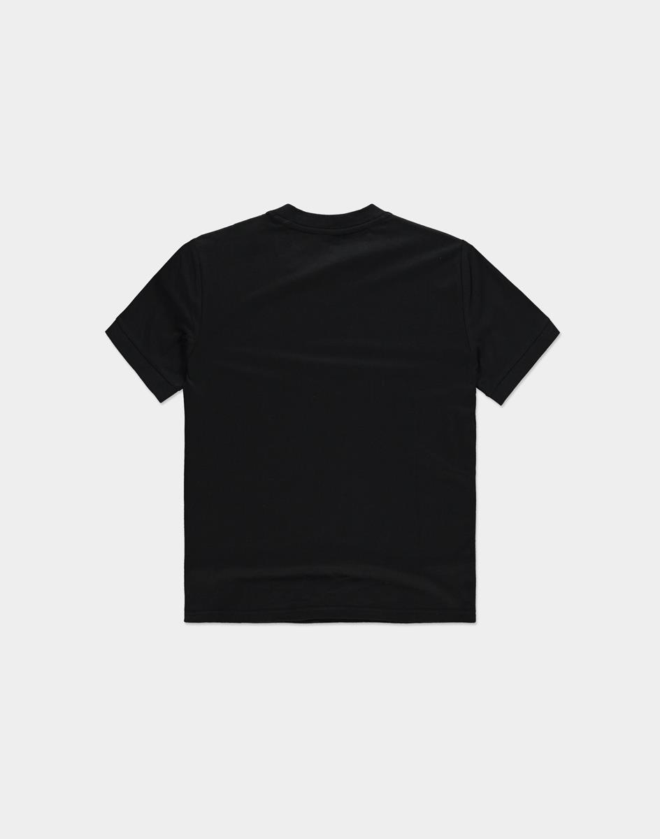 ASSASSIN'S CREED VALHALLA - Crest Grid - T-Shirt Femme (L)_2