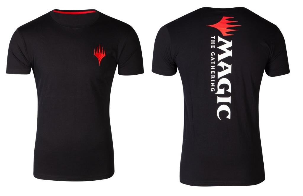 MAGIC THE GATHERING - Wizards - T-Shirt Homme (S)_1