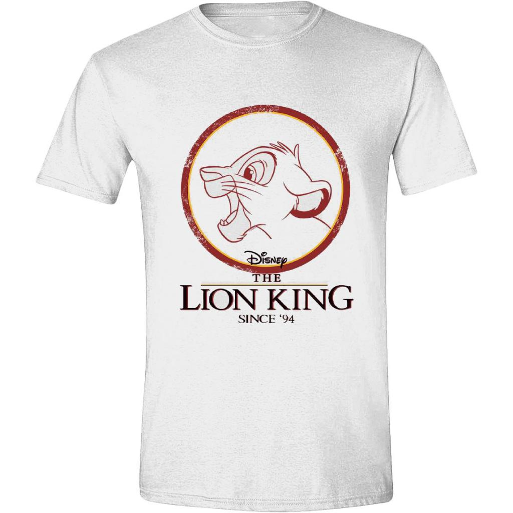 DISNEY - T-Shirt - Le Roi Lion : Simba Since '94 (S)
