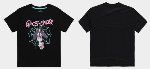 SPIDER-MAN - Spider Gwen - T-Shirt Femme (S)