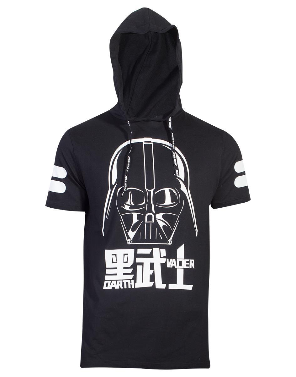 STAR WARS - T-Shirt Classic Dark Vader T-Shirt (S)