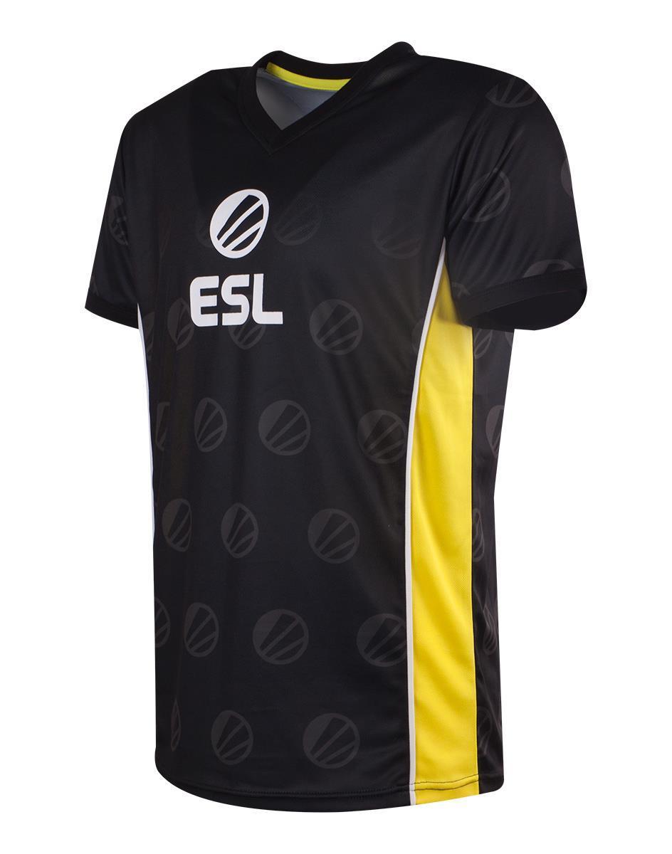 ESL - Victory E-Sports - Jersey (S)_2